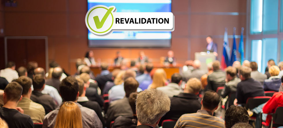 Revalidation Services